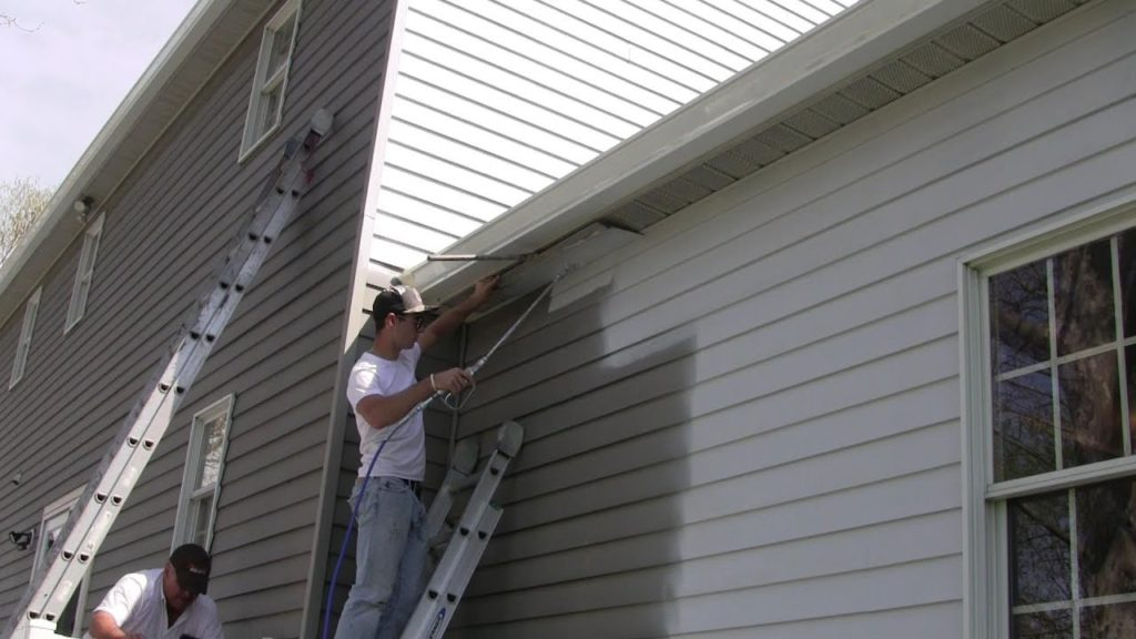 Aluminum Siding Painting-College Station TX Professional Painting Contractors-We offer Residential & Commercial Painting, Interior Painting, Exterior Painting, Primer Painting, Industrial Painting, Professional Painters, Institutional Painters, and more.