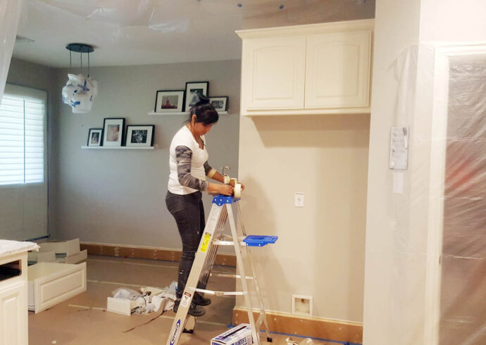 Benchley-College Station TX Professional Painting Contractors-We offer Residential & Commercial Painting, Interior Painting, Exterior Painting, Primer Painting, Industrial Painting, Professional Painters, Institutional Painters, and more.