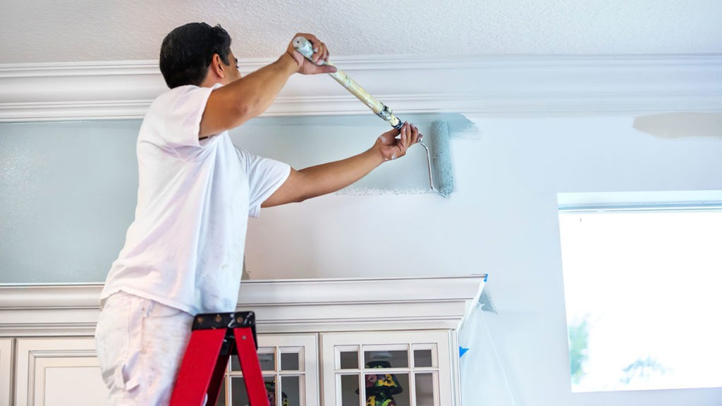 Interior Painting-College Station TX Professional Painting Contractors-We offer Residential & Commercial Painting, Interior Painting, Exterior Painting, Primer Painting, Industrial Painting, Professional Painters, Institutional Painters, and more.