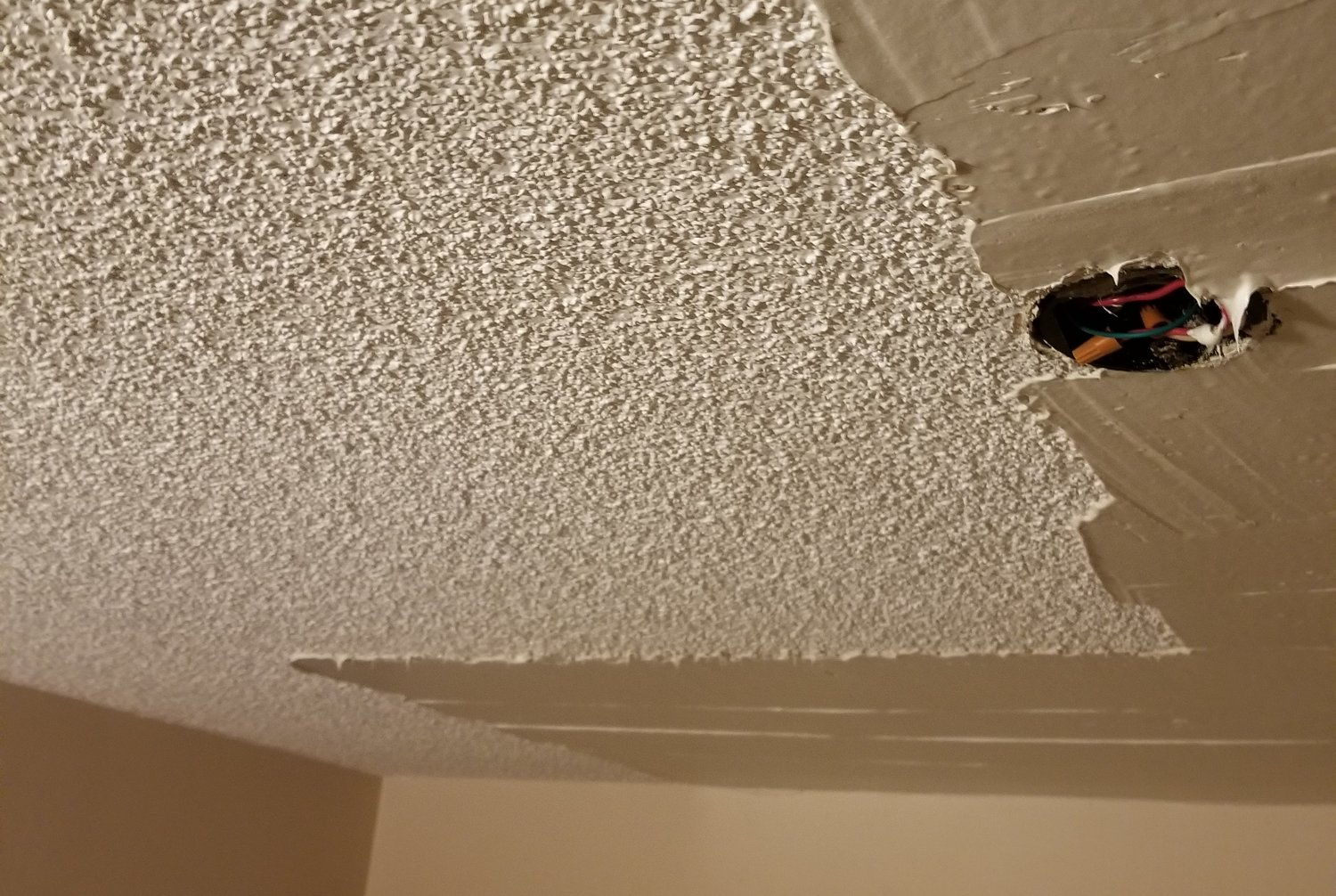 Popcorn Ceiling Removal-College Station TX Professional Painting Contractors-We offer Residential & Commercial Painting, Interior Painting, Exterior Painting, Primer Painting, Industrial Painting, Professional Painters, Institutional Painters, and more.