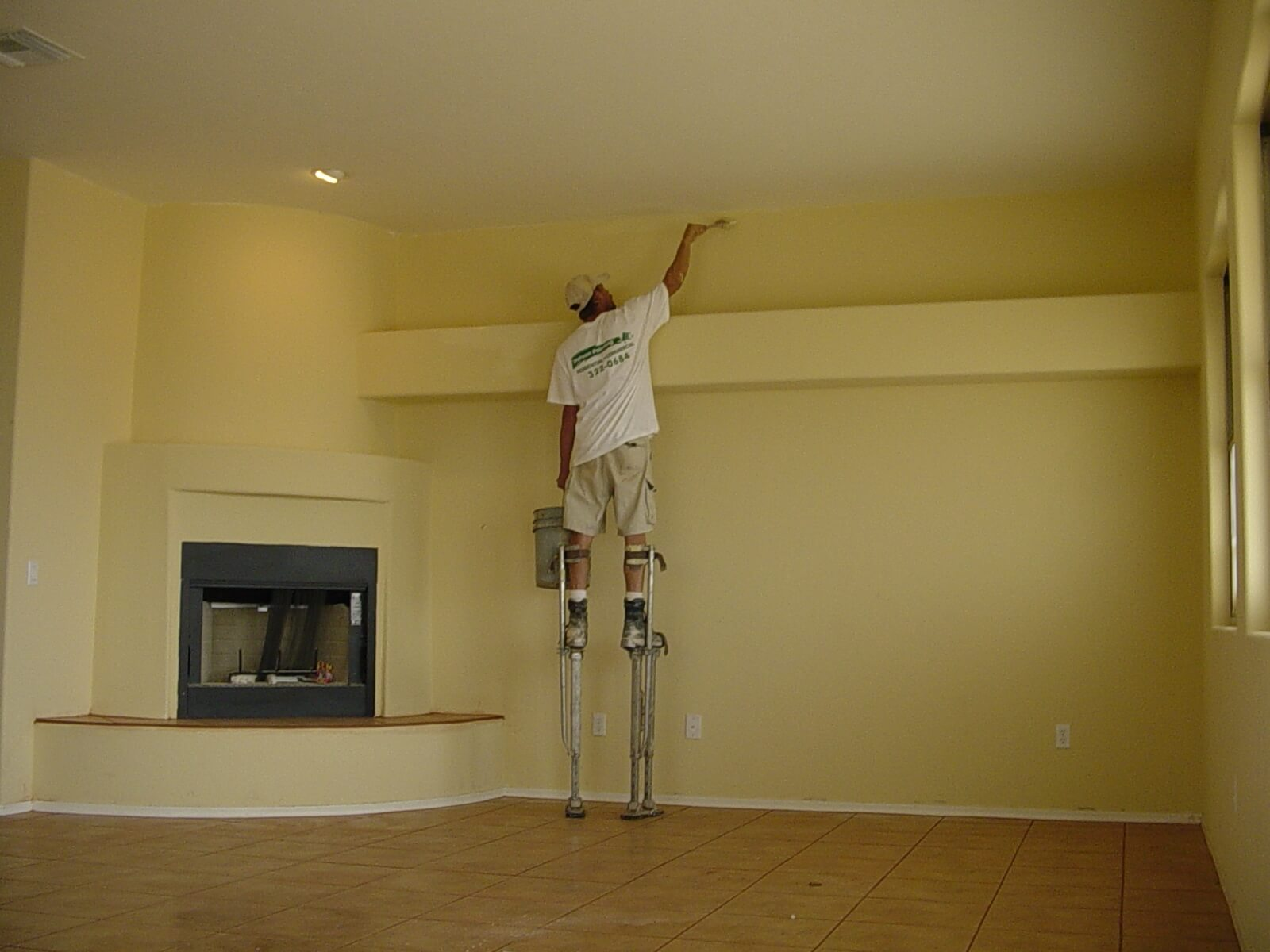 Residential Painting Services-College Station TX Professional Painting Contractors-We offer Residential & Commercial Painting, Interior Painting, Exterior Painting, Primer Painting, Industrial Painting, Professional Painters, Institutional Painters, and more.