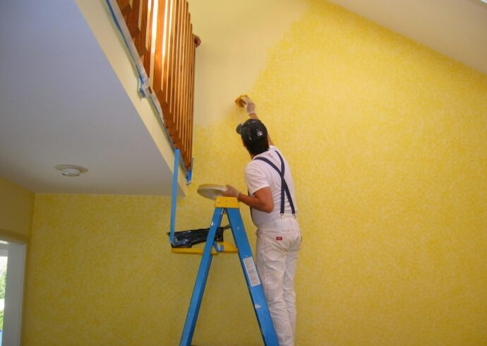 Steep Hollow-College Station TX Professional Painting Contractors-We offer Residential & Commercial Painting, Interior Painting, Exterior Painting, Primer Painting, Industrial Painting, Professional Painters, Institutional Painters, and more.